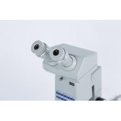 Citoval 2 Binocular Stereo Microscope Carl Zeiss Jena (Aus Jena)