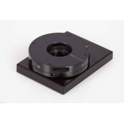 Polarizer Holder for JENAPOL Microscopes Models D and U - CARL ZEISS JENA